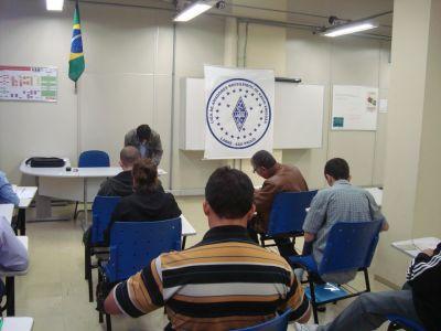 Galeria nº 51 - 2011 08 27 EXAMES EM SãO PAULO - SP / 2011
